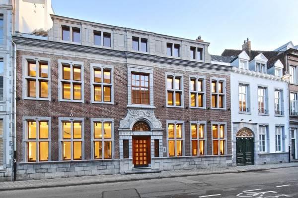 Woning Bredestraat 8 Maastricht - Oozo.nl