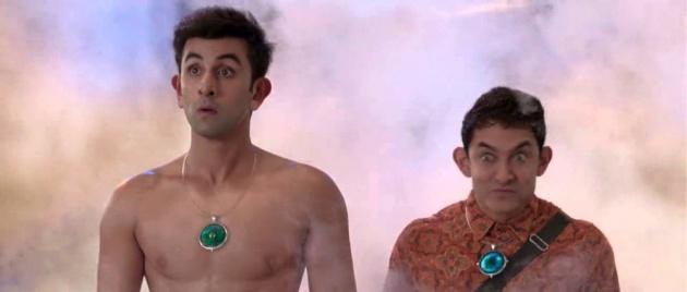 PK-Bollywood Highest Earning Movie