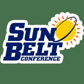 Sun Belt Football logo