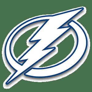Image result for tampa bay lightning logo