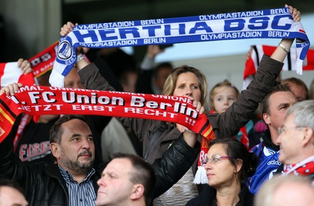 Hertha - Union