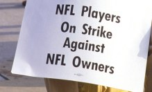 Strike and Lockout photo