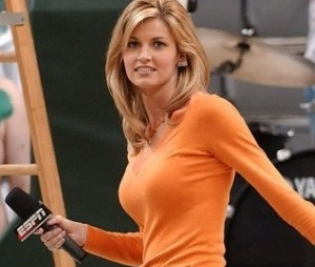 Erin Andrews  Sexy Outfits She Should Wear On Dancing With The