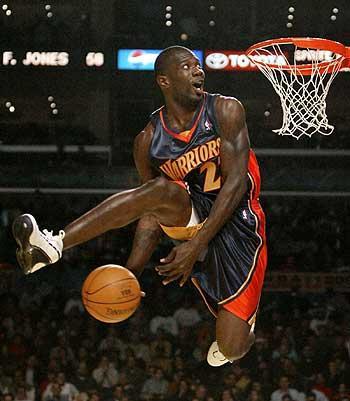 Michael Jordan Owns The NBA Vertical Jump: Where's Carter ...