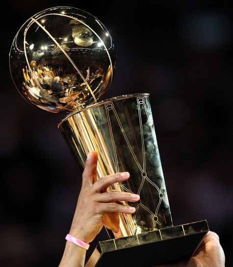 NBA Power Rankings: 9 Teams Who Could Hoist the Larry O'Brien ...