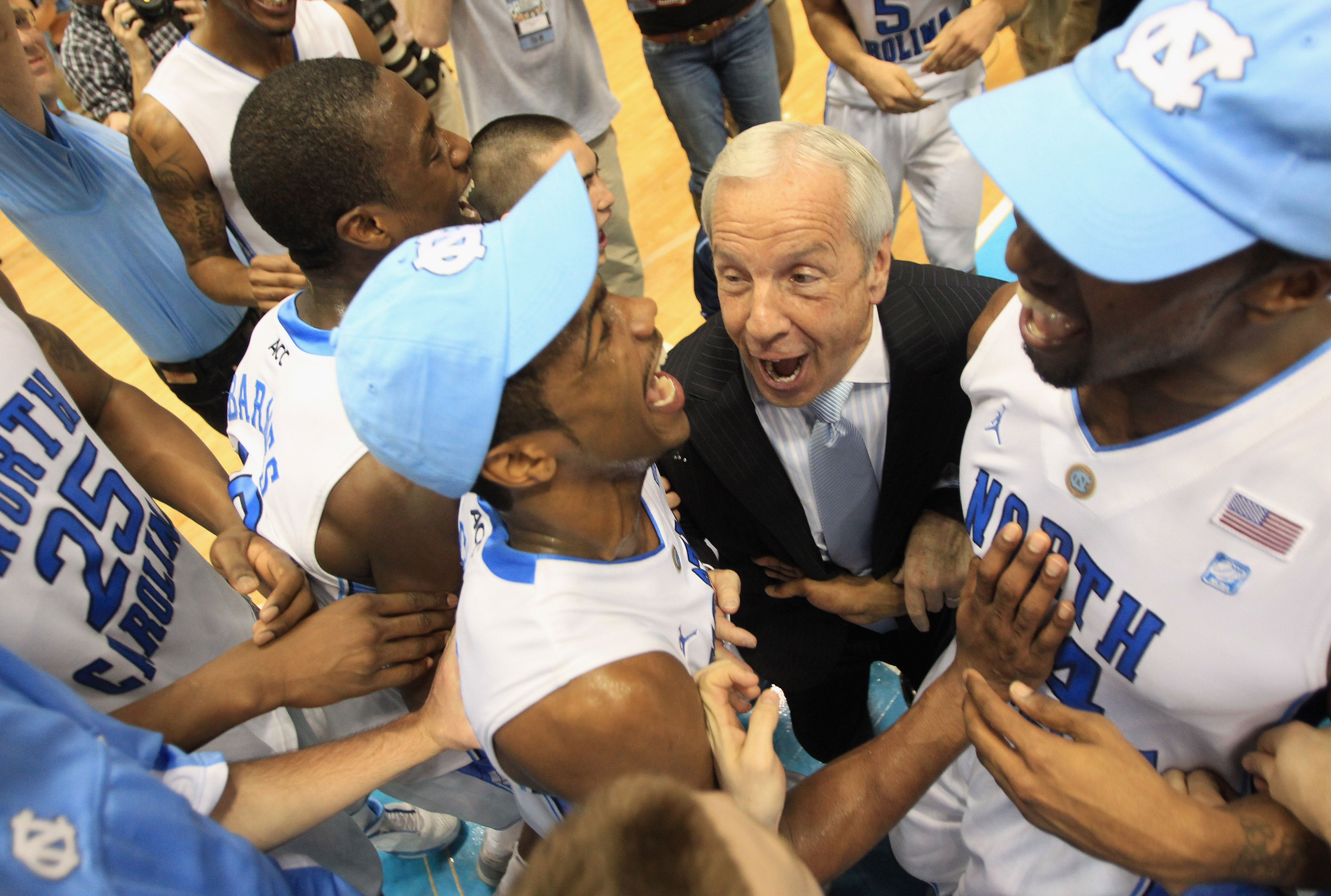 roy williams on importance of win over duke - HD4698×3162