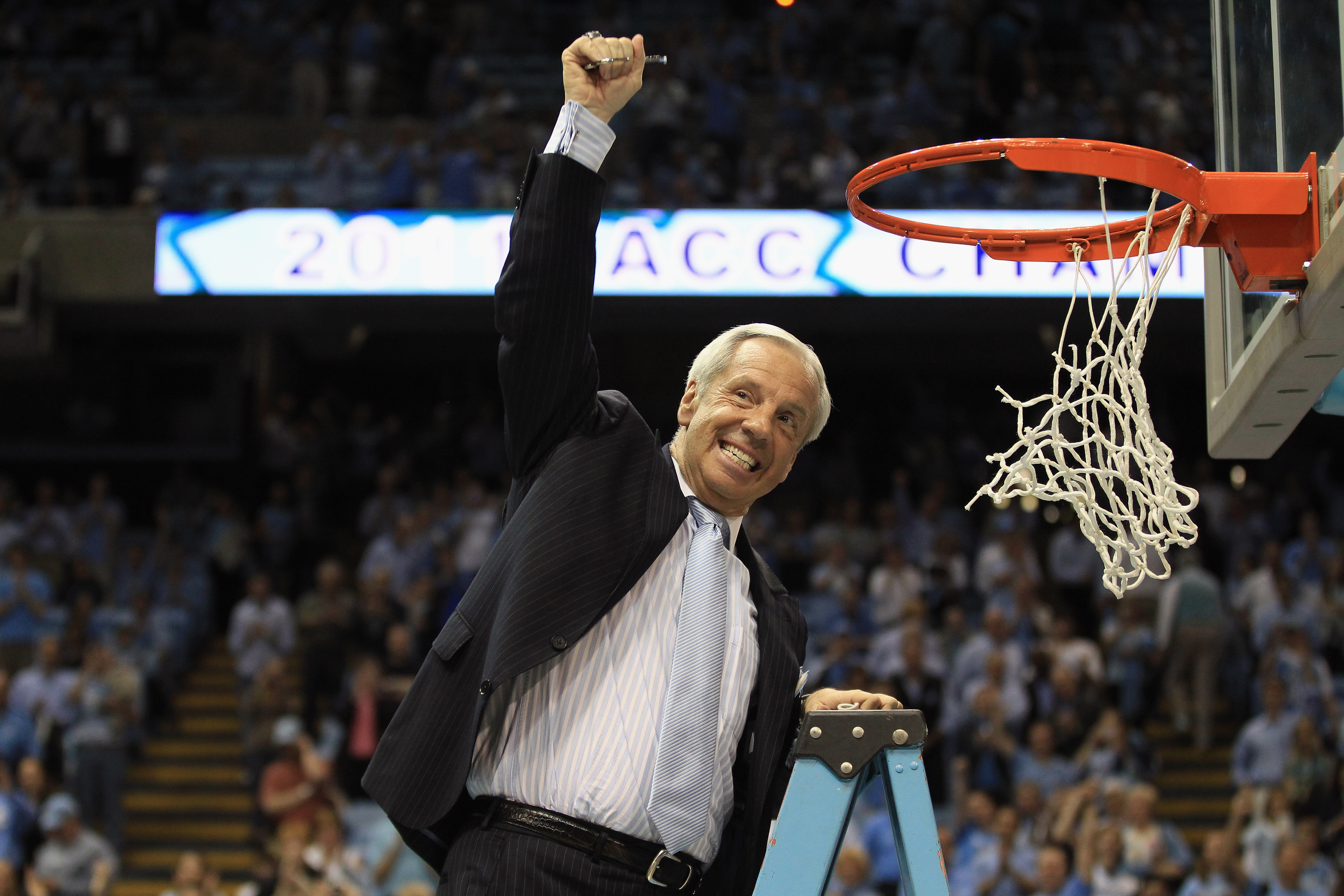 roy williams on importance of win over duke - HD4896×3264