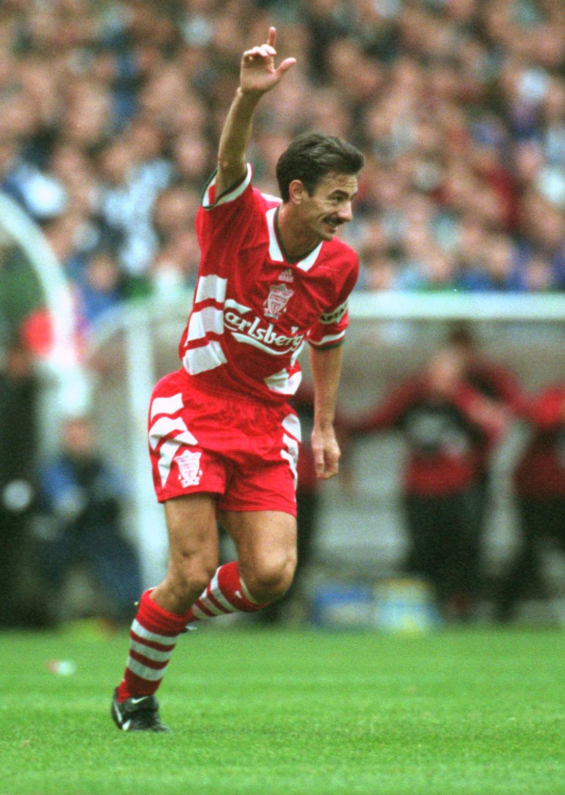 Liverpool: The Club's Top 10 Goal Scorers of All Time ...
