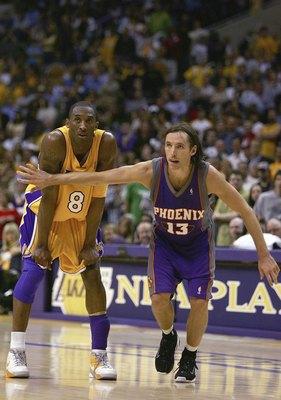 Resultado de imagen de suns lakers playoffs 2006