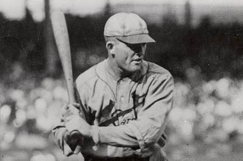 Rogers Hornsby - the best 2B ever