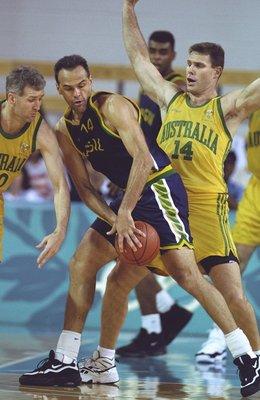 Brazil Olympic Men's Basketball Team 2012: Updated News ...
