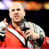 Wrestling GIF's of the week - Antonio Cesaro