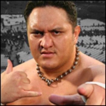 Samoa Joe - Suspended