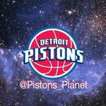 Pistons Planet