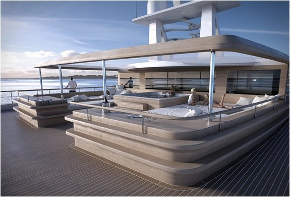 Manifesto Catamaran Superyacht