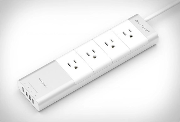 Image result for satechi power strip