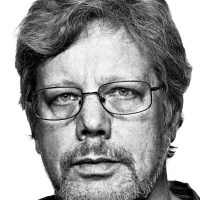 Guido van Rossum in NRC