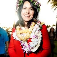 The Aloha Launch: Tulsi 2020