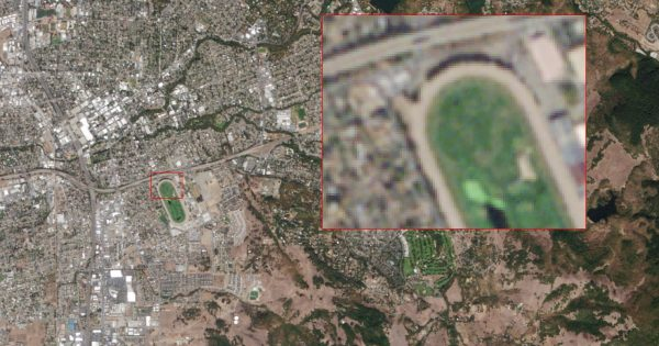 The GeoGeek's Guide to Planet's Satellite Imagery