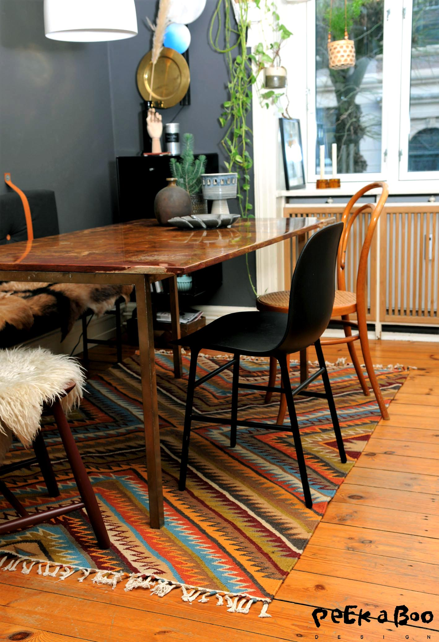 Det Flyvende Taeppe Fra Sverige Home Garden Peekaboo Design
