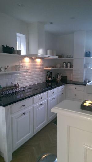 køkken indrettet_dag