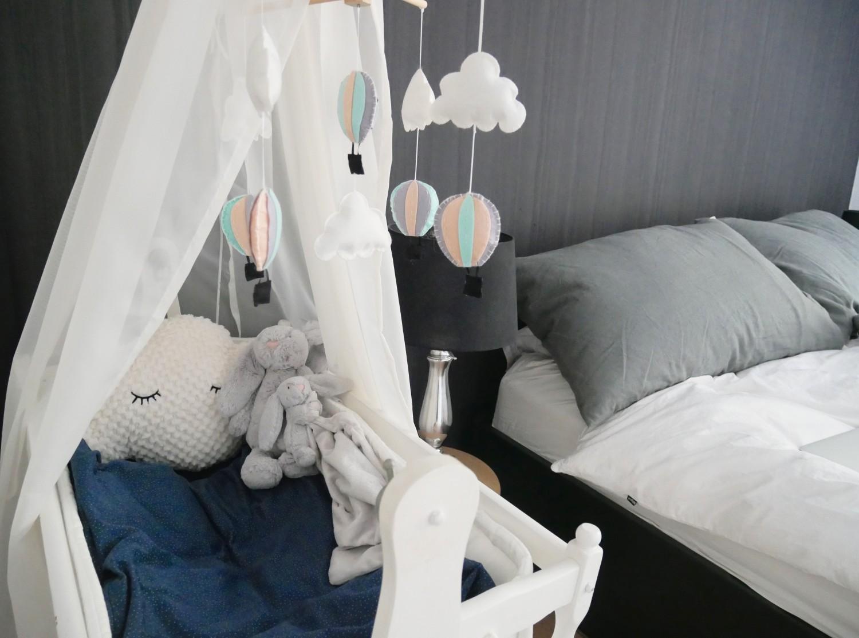Fa Plads Til Baby I Kobenhavnerlejligheden Cecilie Cecilie Lange