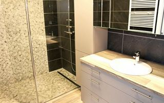 salle de bain a namur installation