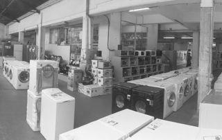 les magasins d electromenager a bruxelles