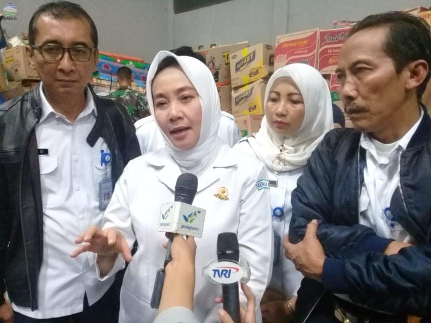 Kepala BMKG Berharap Media Tangkal Hoaks dan Imbauan Jauhi Pantai Selat Sunda
