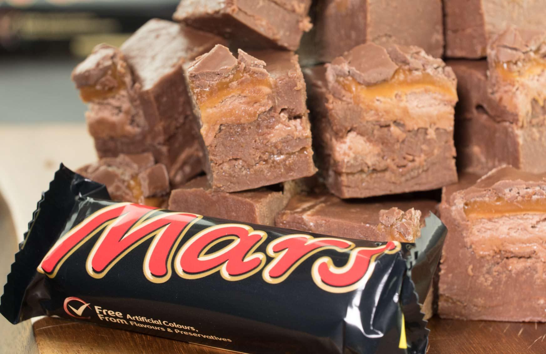 Image result for mars bar