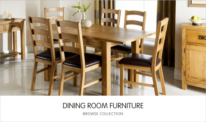 Cheap Furniture UK   Traditional and Modern   from B M Stores Browse our Dining Room Furniture