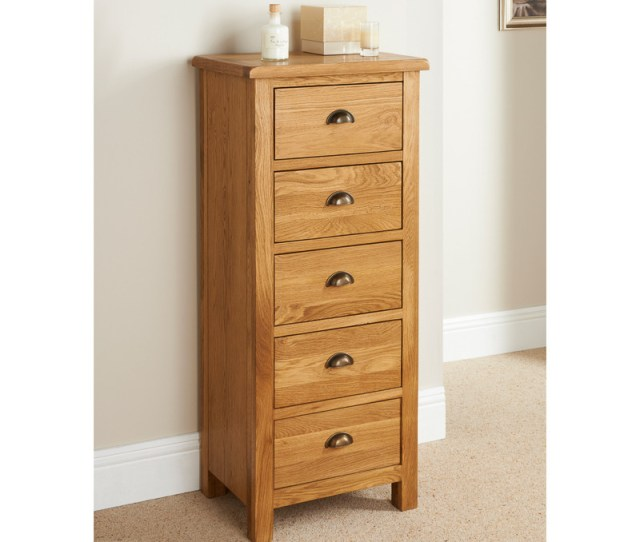 Drawer Tall Chest