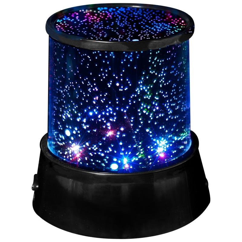 Bedroom Star Light Projector Novelty Lighting BampM