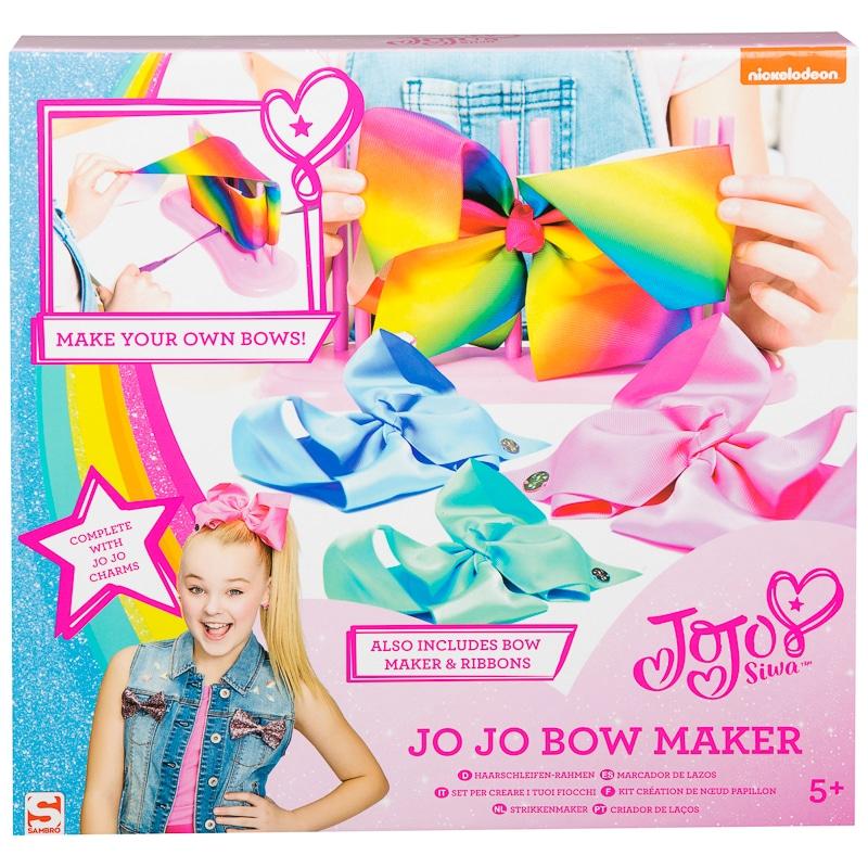 JoJo Bow Maker Kids Toys Craft Amp Design BampM