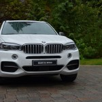 Video Review 2014 Bmw X5 M50d