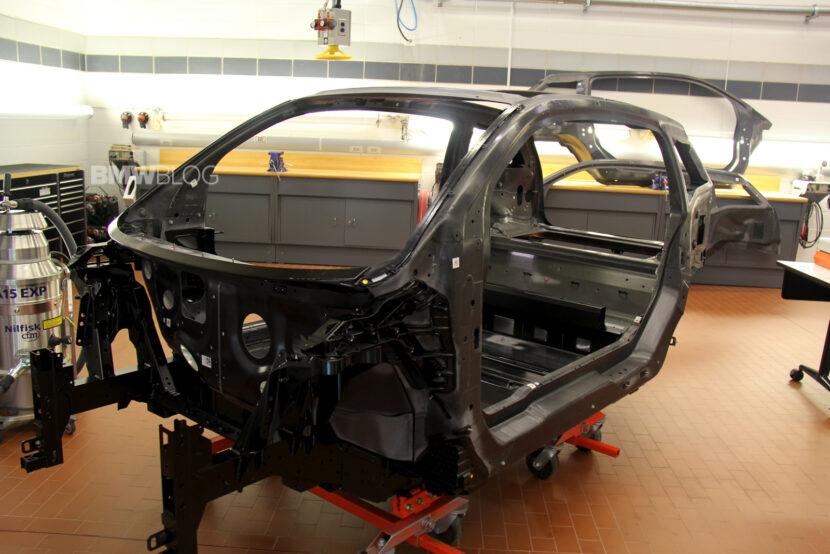 bmw i3 repair process 29 830x554