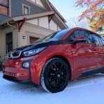 Bmw I3 Winter Tires Review Bridgestone Blizzak Lm 500 Vs Nokian Hakkapeliitta R2