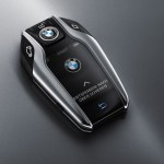The New Key Fob For Bmw 7 Series Activates Remote Control Parking