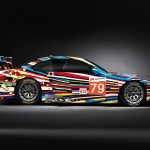 Top Five Best Bmw Art Cars