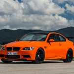 Video Carfection Drives The Bmw E92 M3 Gts