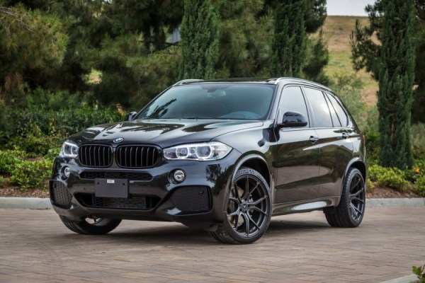 BMW recalls 36 modelyear 2017 BMW X5 to replace airbag