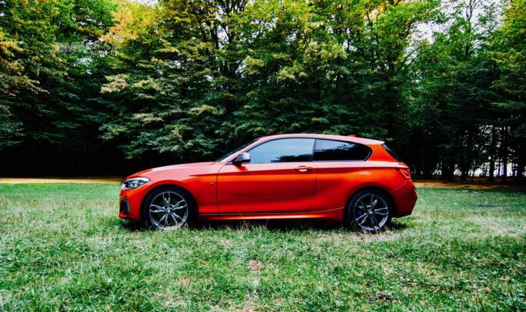 BMW M140i test drive 3 750x445