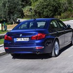 The F10 Generation Bmw 5 Series Might Be The Best Used Bimmer