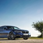 Bmw 5 Series Is Left Out Of The Wagon Game In America
