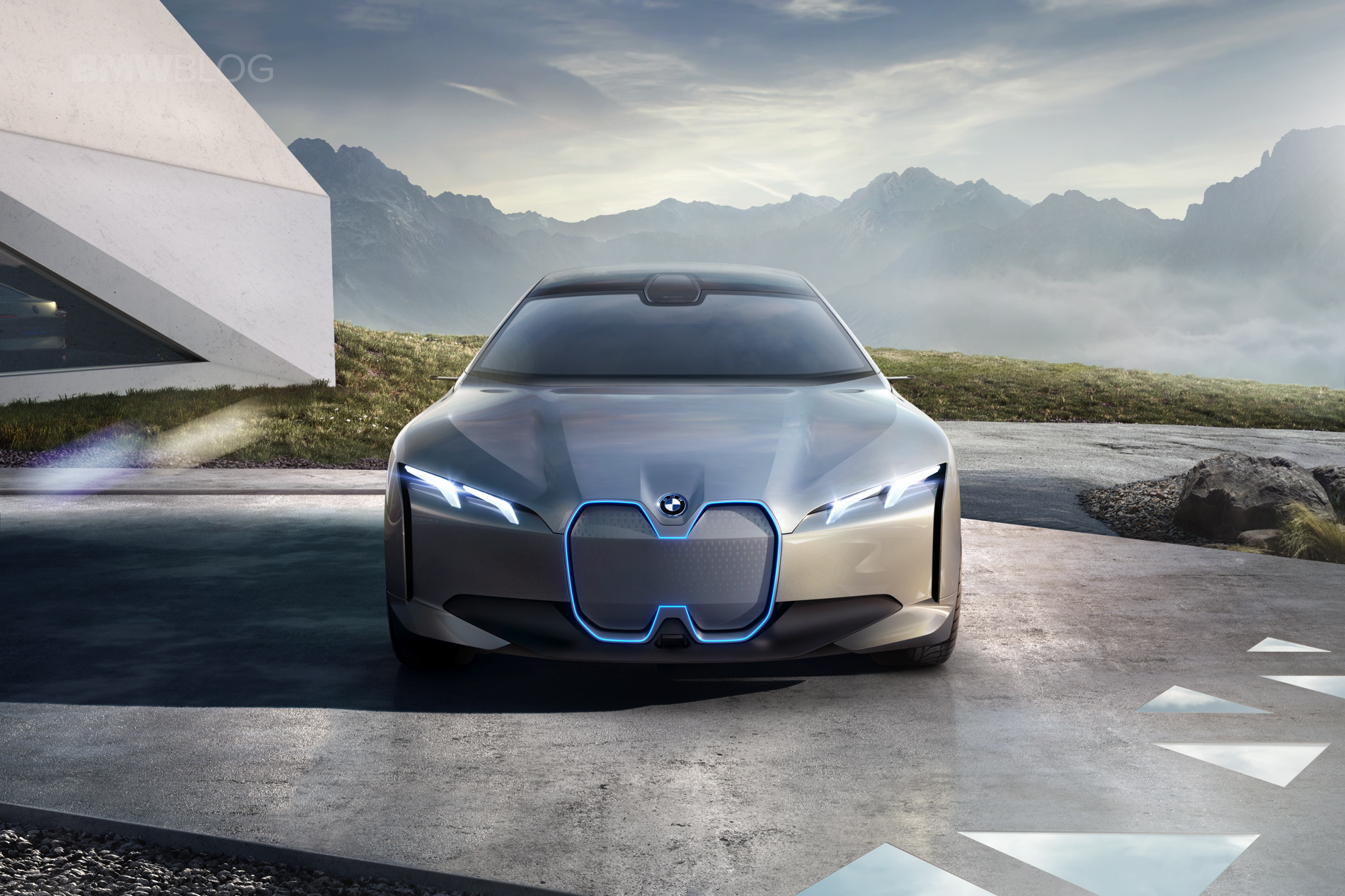 Bmw Reportedly Looking Into Offering Electric G20 3 Series Model In