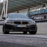 Bmw F90 M5 Individual Program Frozen Black Purple Silk Java Green Ferrari Red