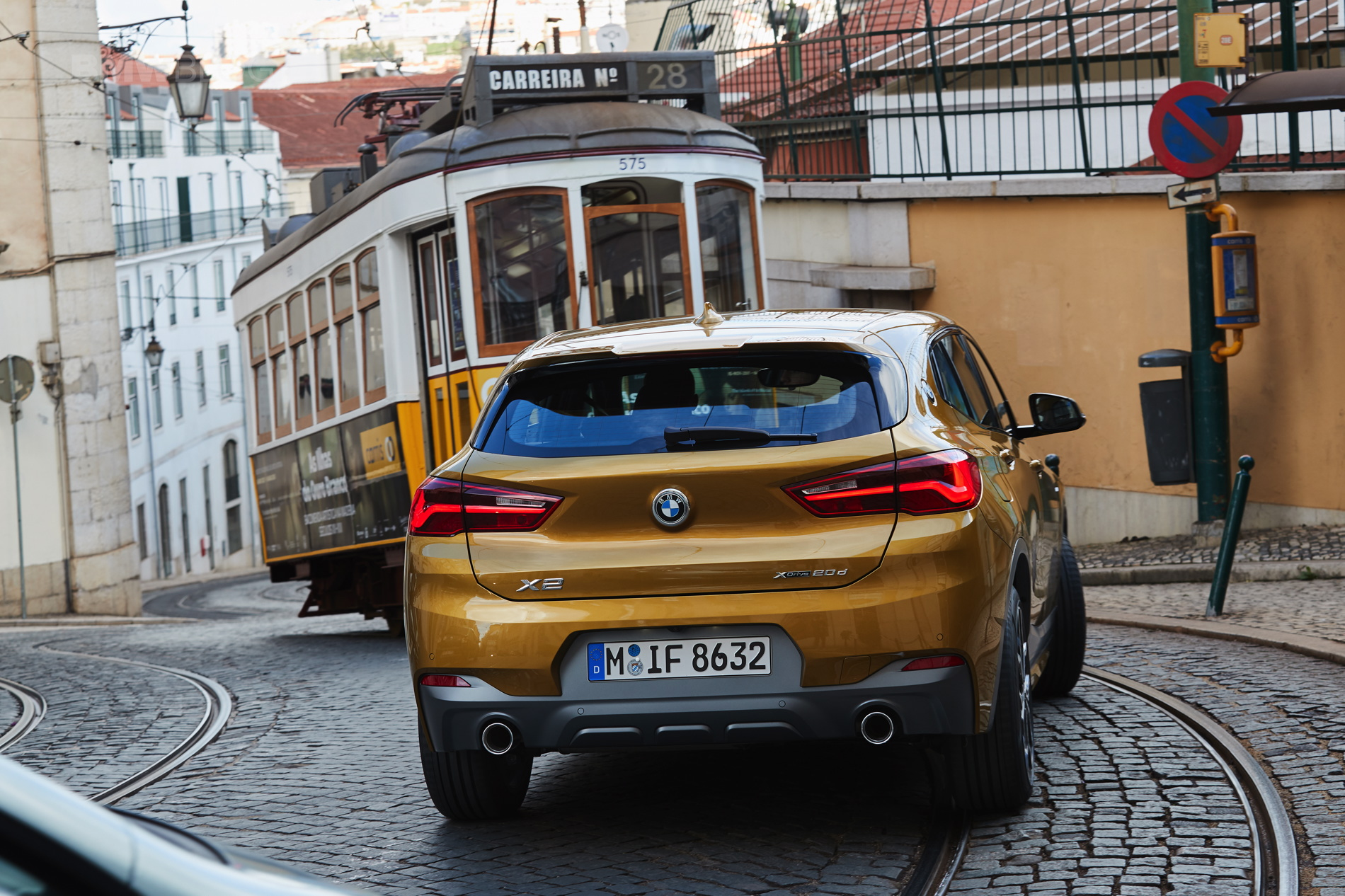 Bmw X2 New Photo Gallery From Portugal Cars And News