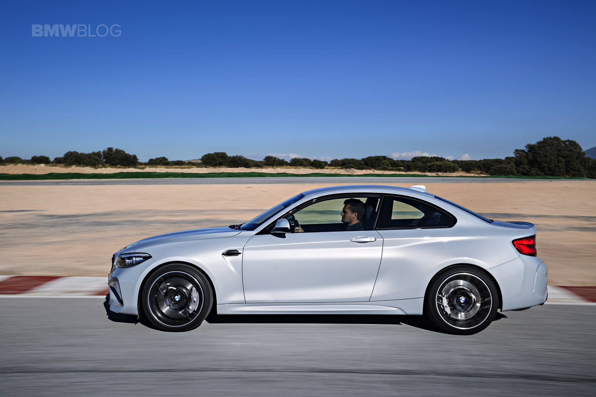 Us Pricing Bmw M2 Competition Starts At 58900 Autoxtc