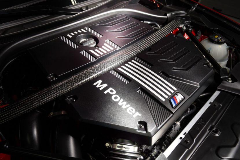 BMW S58 engine 27 830x553