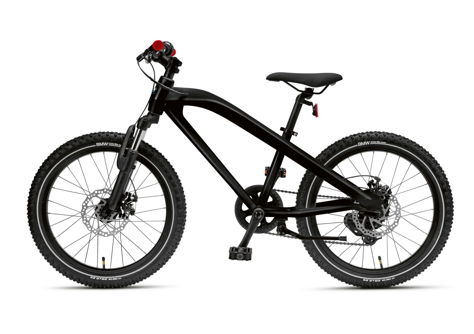 Photo Gallery Bmw Announces New Bike Range Including